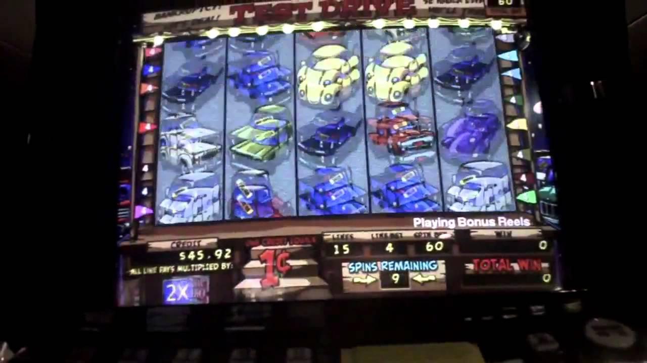 Used Poker Machines