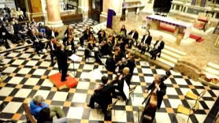 """L. Boccherini Sinfonia in re minore op 12 n 4 """"La casa del diavolo"""""""