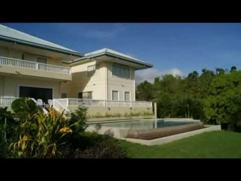 Dumaguete ocean view mansion with infinity pool - Real Estate for sale