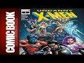 Uncanny X-Men #1 | COMIC BOOK UNIVERSITY