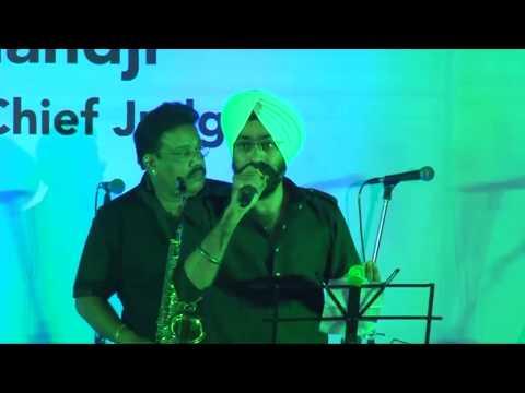 Kasme Vaade Pyaar Wafaa Sab --Gurpreet Singh(Corporate Singer)|Gurpreet Songs|