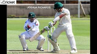 The Joshua Richards interview