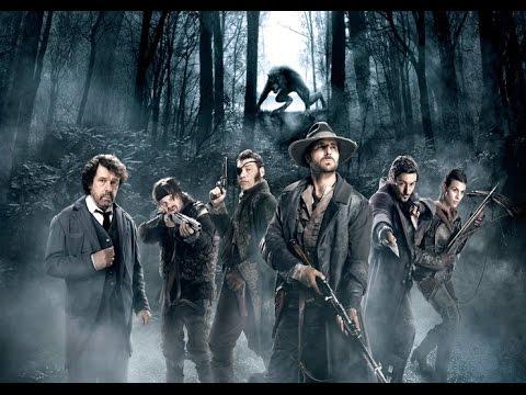 Download B - Movie Mania: Werewolf Among Us (2012)