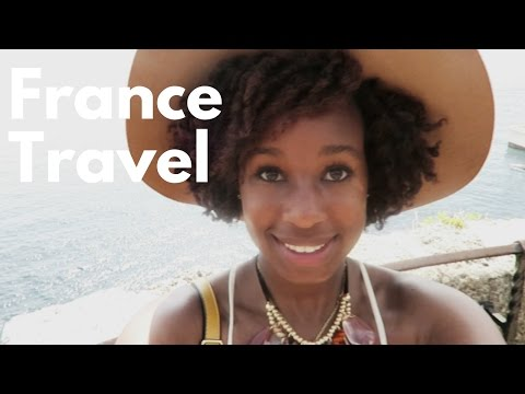 Travel FRANCE | A carefree life in Nice, Monaco, Eze and Marseille