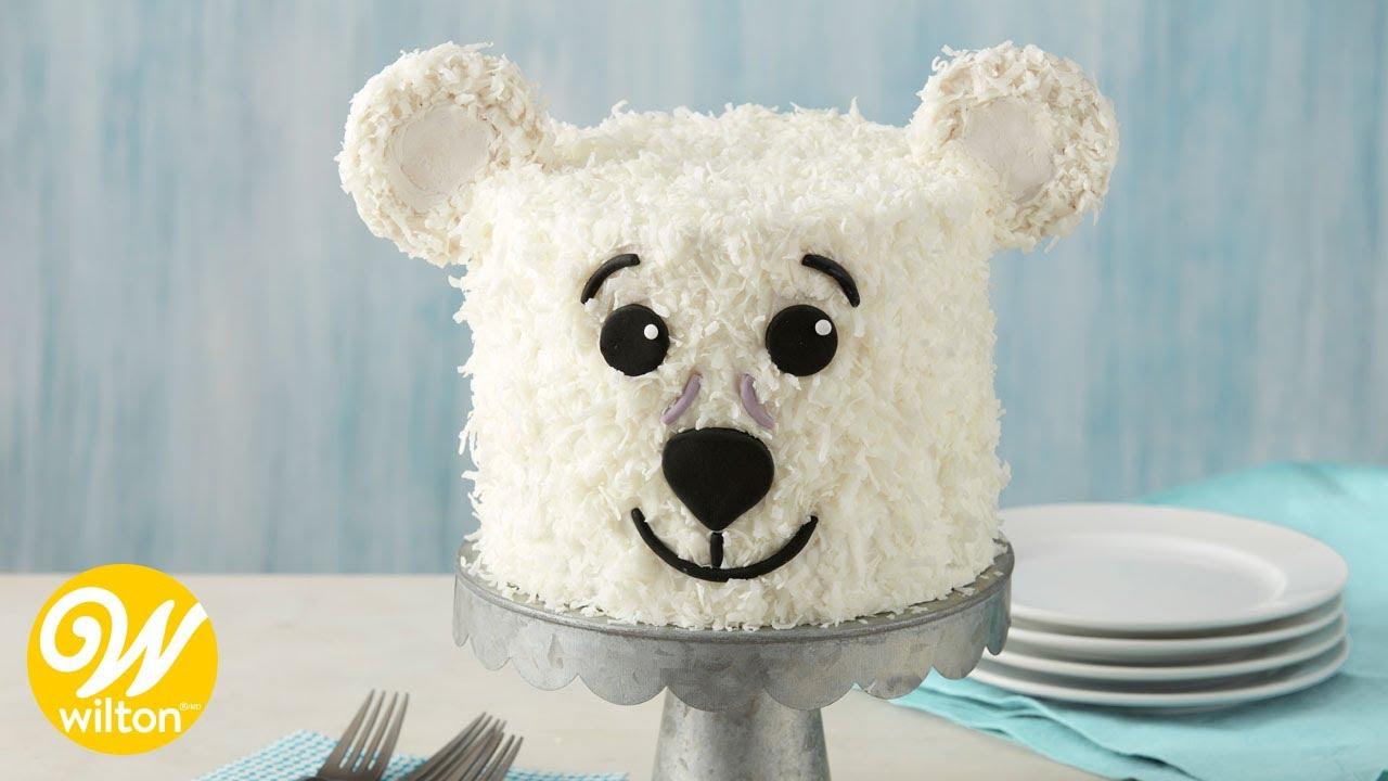 how to cook polar bear