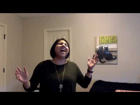 Leti's Life.Church Audition Video