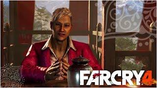 Pagan Min: Rey de Kyrat  |  Far Cry 4 [ES]