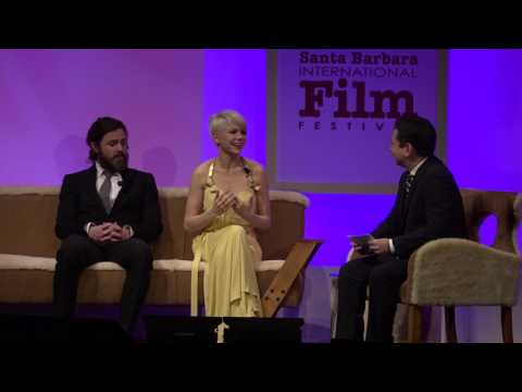 SBIFF 2017 - Michelle Williams Discusses Early Career