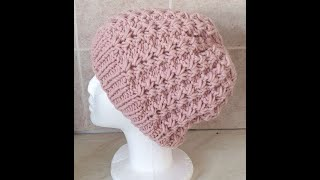 How To Knit A Beanie / Hat