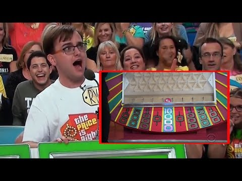 The Price is Right Contestant BREAKS Plinko Record And FREAKS OUT! | What