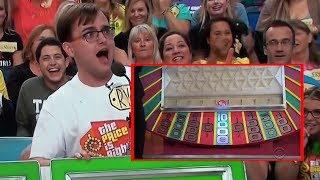 Man FREAKS OUT After Breaking Plinko Record on Price is Right!   What's Trending Now!