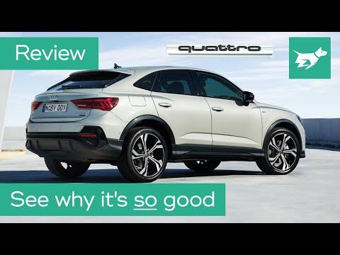 Audi Q3 Sportback 2020 Review