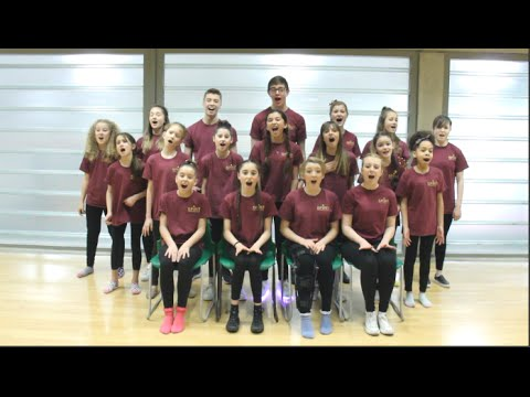 """""""Somebody to Love"""" (Company Version) COVER by Spirit YPC"""