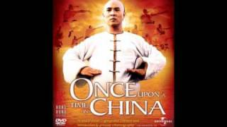 Wong Fei-Hong - Once Upon A Time In China Theme (Mandarin)