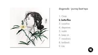 shogonodo - journey [full beat tape]
