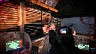 Crysis 2 gameplay - GTX670 - 1080p - ITA