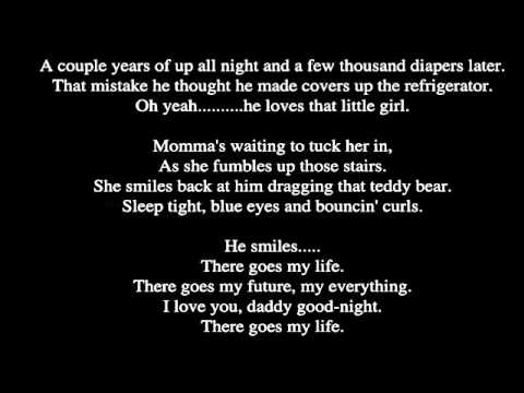 Kenny Chesney – There Goes My Life Lyrics | Genius Lyrics