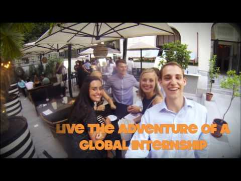 The Global Internship MADRID