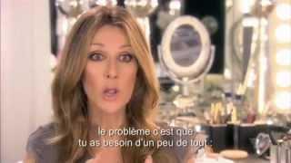 Celine Dion: 3 Gars Et Un Nouveau Show (TVA Part 3/7)