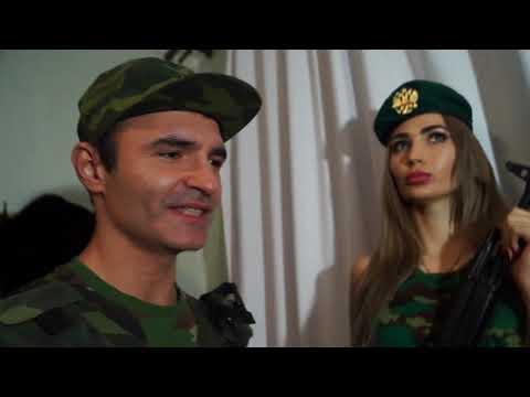 Александр Пистолетов - Здравия желаю