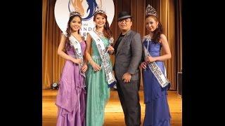Miss Singapore 2014 Grand Final