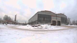Производственно складской комплекс, Павловский Посад(, 2013-02-25T02:40:01.000Z)