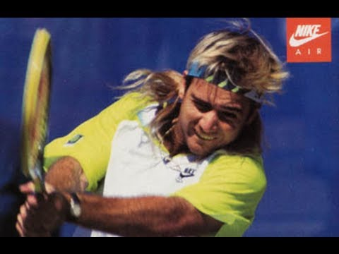 Show Me the Money (Wimbledon), Agassi Returns to Nike, Raonic's Harlem Shake