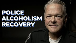 Police Officer Alcoholism & Recovery | First Responder Mental Health