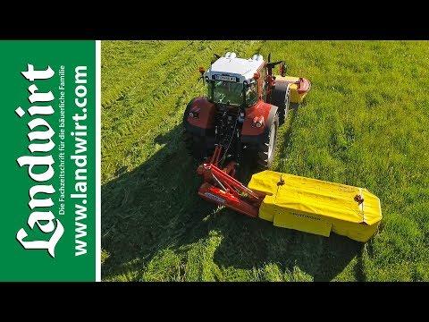 Mähwerk Richtig Einstellen   Landwirt.com
