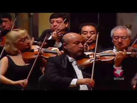 Gala de ópera con Rolando Villazón (2004)