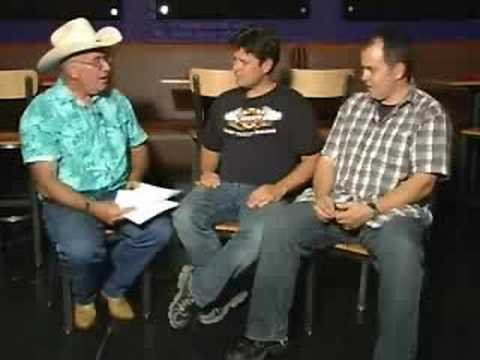 Gibson Brothers Interview