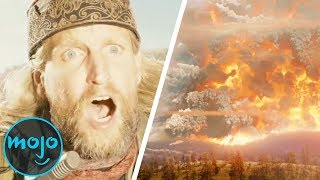 Top 10 Scariest Disaster Movies