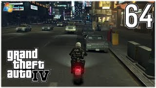 GTA4 │ Grand Theft Auto IV 【PC】 -  64