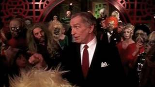 VIncent Price does The Monster Mash