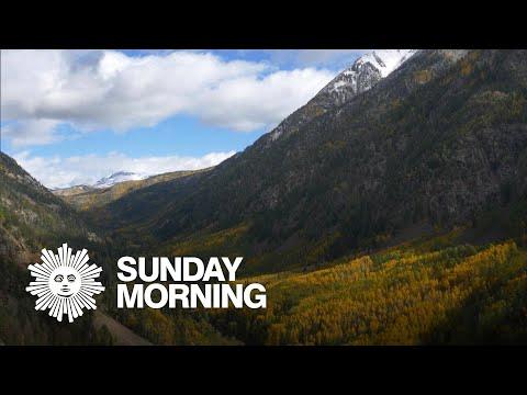 Nature: Colorado Mountains