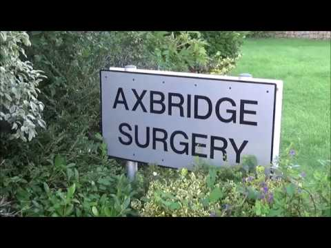 Axbridge Medical Practice, Somerset - The staff huddle