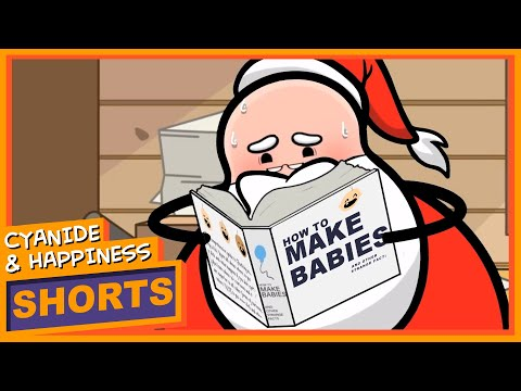 A Very Special Christmas - Cyanide & Happiness Shorts