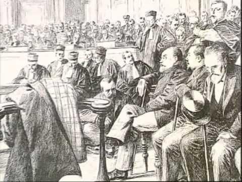 Dreyfus Revisited: A Current Affair