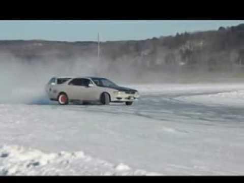 Ice Drift 04012014