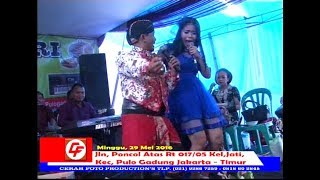 Download lagu JANGAN LIHAT TAKUT KETAWA Artis Super Latah SAMBALADO Campursari PUNOKAWAN