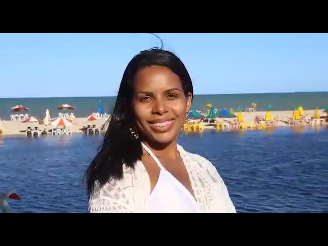 Pitimbu, no litoral sul da Paraíba.