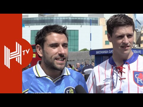 Frank Lampards homecoming | Chelsea fans preview Leicester clash