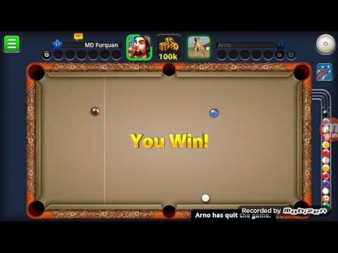 How to win jakarta in 8 Ball Pool to Eassy way