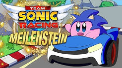 MEILENSTEIN | Folge 1: Team Sonic Racing | Review