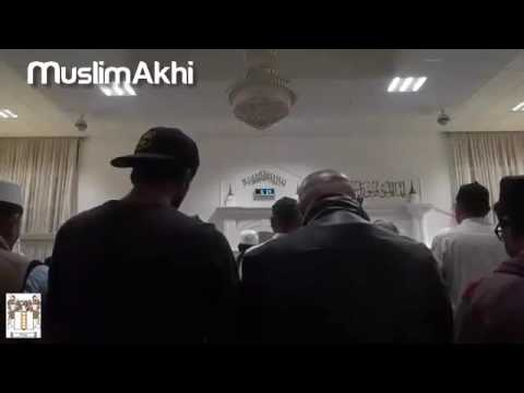 Taraweeh Prayer by Mufti Menk