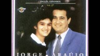 Dios Resuelve Tus Problemas - Jorge Araújo e Eula Paula