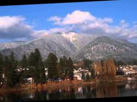thompson falls montana