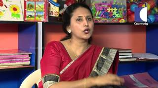 Ladies Hour -Beena Madhav Principal Chempaka Kindergarten Trivandrum Part 02