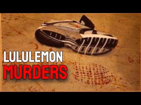 Lululemon Murder: Brittany Norwood & Jayna Murray