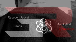Raccoon Jacket - Sands (Куртка енота - пески)